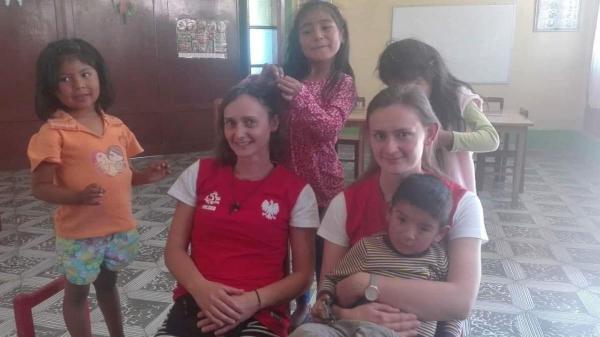 misja w Andach
