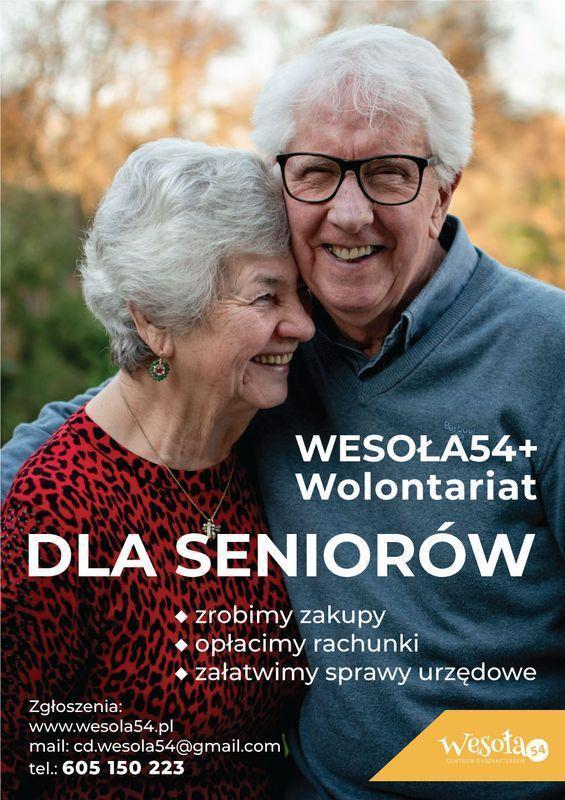 Dla Seniorów